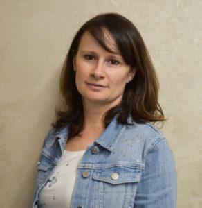 Nadine Dörflinger