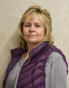 Karin Dörflinger
